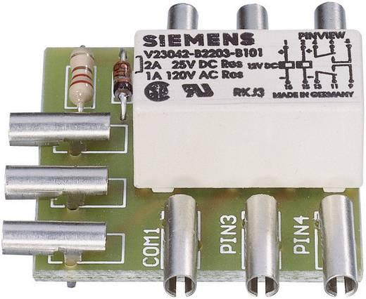 Relaisplatine inkl. Relais RL-2 Bausatz 21-01-002-1