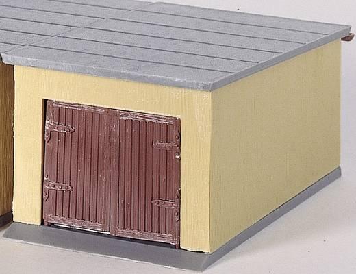Auhagen H0 GARAGE 6-PACK H0 Garagen Bausatz