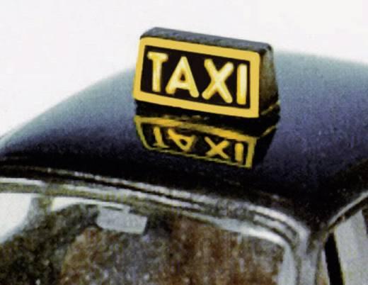 H0 Taxischild 5039A Bausatz