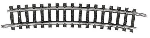 N Minitrix Gleis T14917 Gebogenes Gleis 15 ° 329 mm