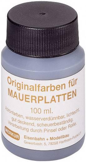 Modellbahn-Abtönfarbe Grau 100 ml