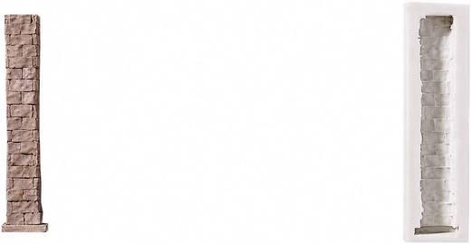 H0, TT Kautschukform Stützpfeiler (L x B) 15 mm x 100 mm