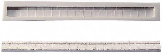 H0 Kautschukform Bahnsteigkante (L x B) 170 mm x 10 mm