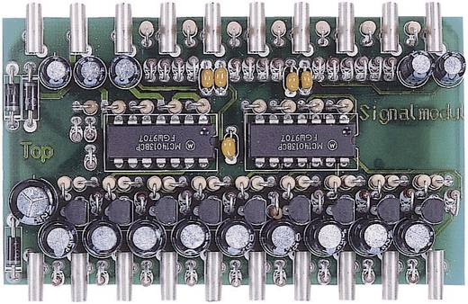 Aktive Signalbild-Ansteuerung Fertigbaustein 5210V