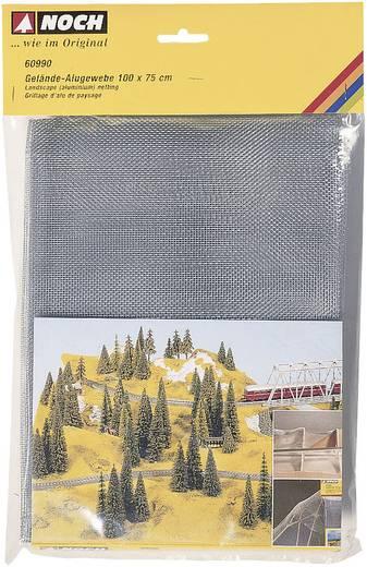 Alugewebe NOCH 60990 GELÄNDE ALUGEWEBE Aluminium 1 St.