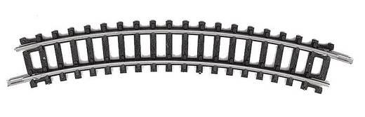 N Minitrix Gleis T14912 Gebogenes Gleis