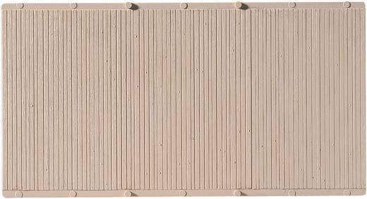 H0 Kunststoff-Platten (L x B x H) 200 x 1 x 105 mm Kunststoffmodell 52418