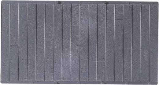 H0, TT Kunststoff-Platten (L x B) 200 mm x 100 mm Kunststoffmodell 52417