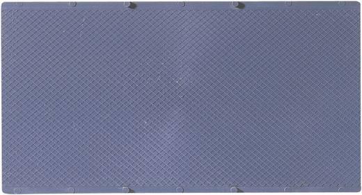 H0 Kunststoff-Platten (L x B x H) 200 x 105 x 1 mm Kunststoffmodell 52414