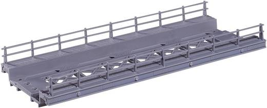 H0 Brückenfahrbahn 1gleisig Universell (L x B x H) 180 x 70 x 24 mm NOCH 21340