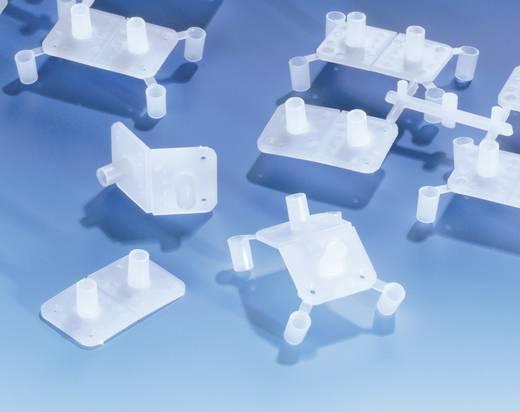 Pfeiler-Platten NOCH 61670 Plaques pour piliers TERRA-FORM Kunststoff 1 Set