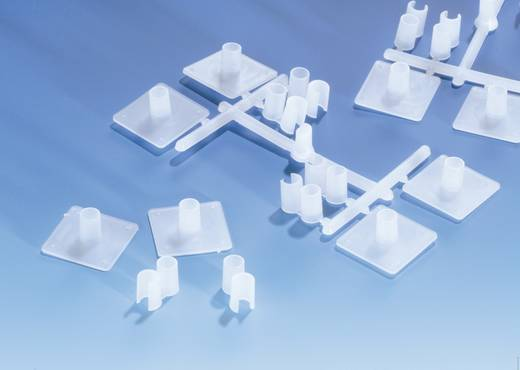 Standplatten und Klemmverbinder NOCH 61640 TERRA-FORM Kunststoff 1 Set