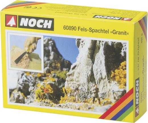 Fels-Spachtelmasse Sandstein NOCH 60890 400 g