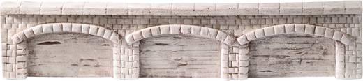 H0, N, TT Kautschukform Stützmauer (L x B) 165 mm x 35 mm