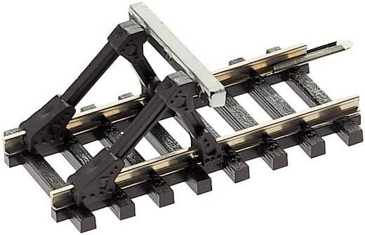 TT Tillig Gleis (ohne Bettung) 83100 Prellbock