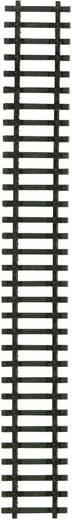 TT Tillig Gleis (ohne Bettung) 83001 Schwellenband, gerade 166 mm