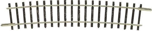 TT Tillig Gleis (ohne Bettung) 83112 Gebogenes Gleis 15 ° 396 mm