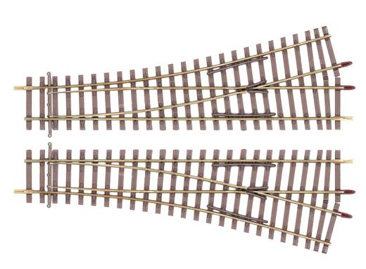 H0 Tillig Elite Gleis 85324 Weiche, links 178 mm 15 ° 484 mm