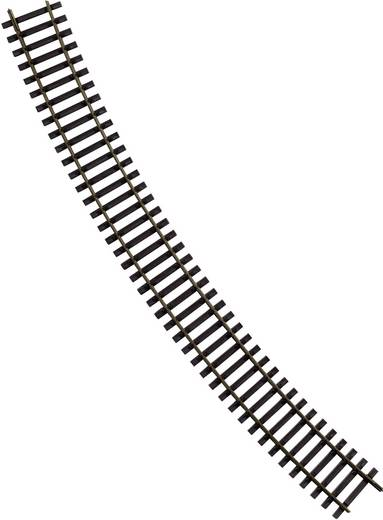 H0 Tillig Elite Gleis Gebogenes Gleis 30 ° 543 mm