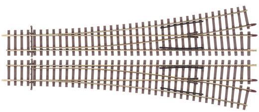 H0 Tillig Elite Gleis 85353 Weiche, rechts 284 mm 12 ° 1350 mm