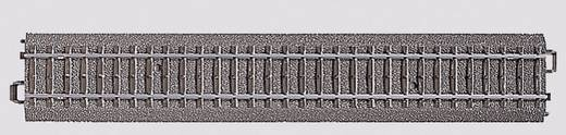 H0 Märklin C-Gleis (mit Bettung) 24236 Gerades Gleis 236.3 mm