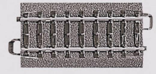 H0 Märklin C-Gleis (mit Bettung) 24071 Gerades Gleis 70.8 mm
