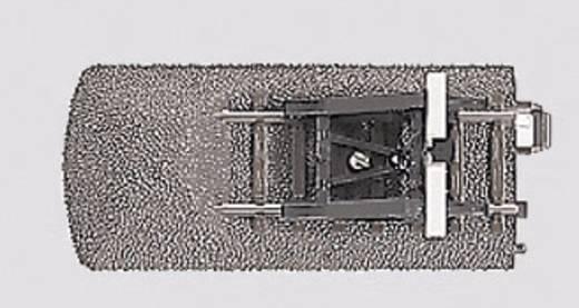 H0 Märklin C-Gleis (mit Bettung) 24978 Gleisende mit Prellbock 77.5 mm