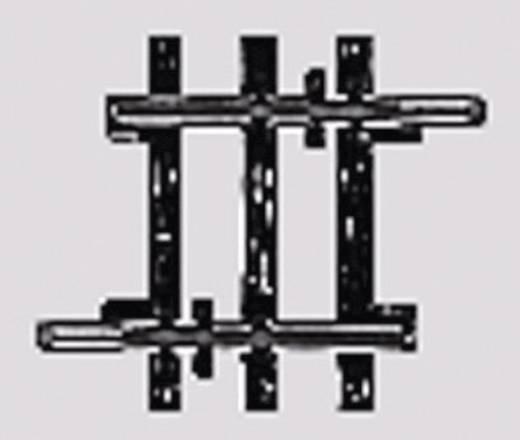 H0 Märklin K-Gleis (ohne Bettung) 2204 Gerades Gleis 22.5 mm