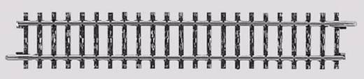 H0 Märklin K-Gleis (ohne Bettung) 2206 Gerades Gleis 168.9 mm