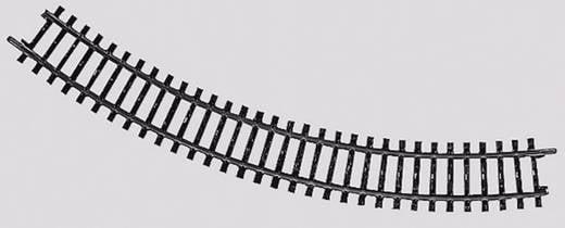 H0 Märklin K-Gleis (ohne Bettung) 2210 Gebogenes Gleis 45 ° 295.4 mm