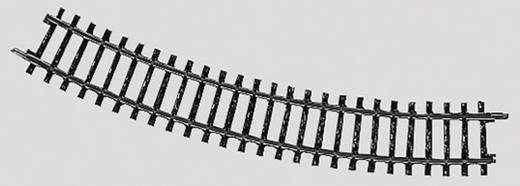 H0 Märklin K-Gleis (ohne Bettung) 2221 Gebogenes Gleis