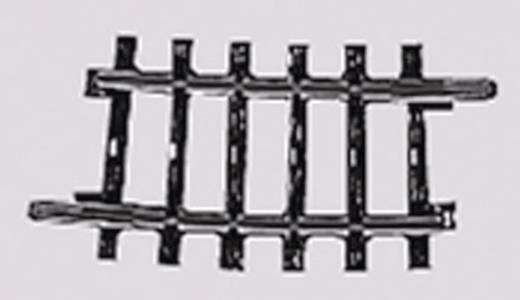 H0 Märklin K-Gleis (ohne Bettung) 2224 Gebogenes Gleis