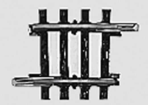H0 Märklin K-Gleis (ohne Bettung) 2235 Gebogenes Gleis