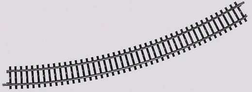 H0 Märklin K-Gleis (ohne Bettung) 2251 Gebogenes Gleis 30 ° 618.5 mm