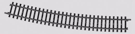 H0 Märklin K-Gleis (ohne Bettung) 2274 Gebogenes Gleis 14.43 ° 902.4 mm