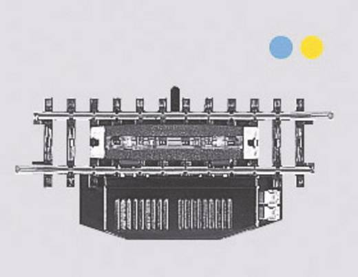 H0 Märklin K-Gleis (ohne Bettung) 2297 Entkupplungsgleis, gerade 90 mm