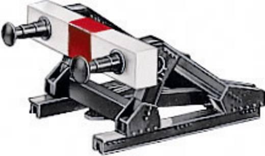 H0 Märklin K-Gleis (ohne Bettung) 07391 Prellbock 38 mm