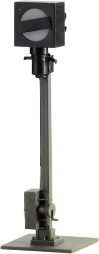 H0 Viessmann 4517 Formsignal Gleissperrsignal Fertigmodell DB
