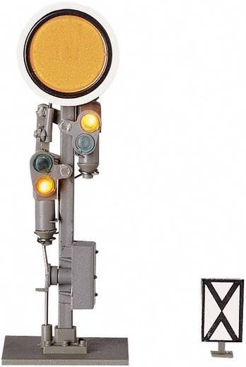 H0 Viessmann 4509 Formsignal 2begriffig Vorsignal Fertigmodell DB