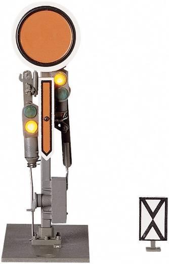 H0 Viessmann 4511 Lichtsignal 3begriffig Vorsignal Fertigmodell DB