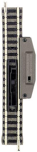 N Fleischmann piccolo (mit Bettung) 9112 Entkupplungsgleis 111 mm