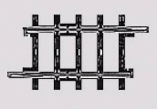 H0 Märklin K-Gleis (ohne Bettung) 2293 Gerades Gleis 41.3 mm