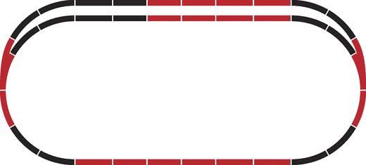 H0 Märklin C-Gleis (mit Bettung) 24903 Ergänzungs-Set C3