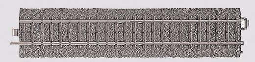 H0 Märklin C-Gleis (mit Bettung) 24951 Übergangsgleis 18 mm