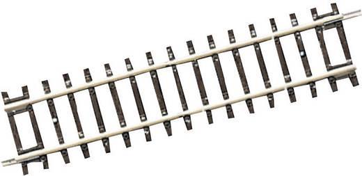 H0 RocoLine (ohne Bettung) 42411 Gerades Gleis 119 mm