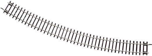 H0 RocoLine (ohne Bettung) 42426 Gebogenes Gleis 30 ° 604.4 mm
