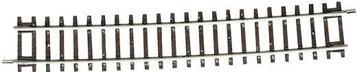 H0 RocoLine (ohne Bettung) 42430 Gebogenes Gleis 5 ° 1962 mm