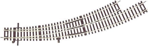 H0 RocoLine (ohne Bettung) 42470 Bogenweiche, links
