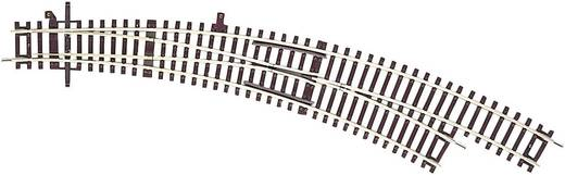 H0 RocoLine (ohne Bettung) 42471 Bogenweiche, rechts 30 ° 542.8 mm
