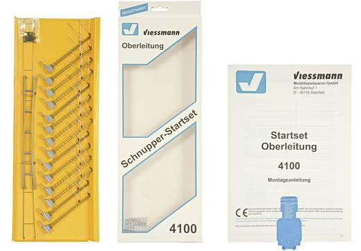 H0 Oberleitungsset Universell Viessmann 4100 1 St.